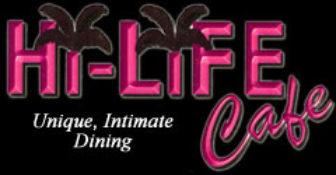 Hi-Life Cafe